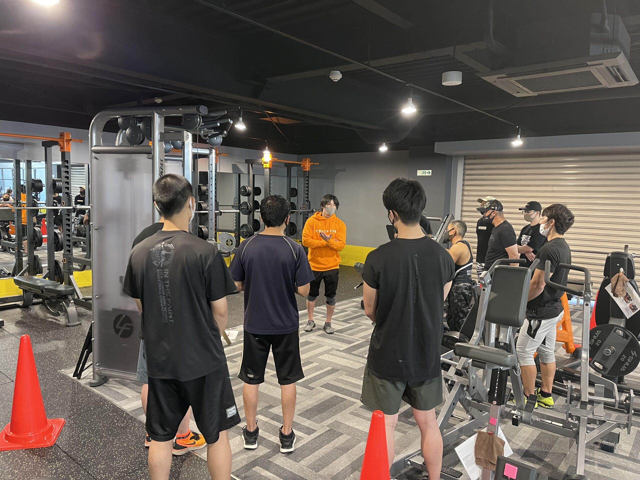 シャイニー薊トレーニングセミナーを開催しました!